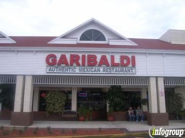 Garibaldi Mexican Restaurant