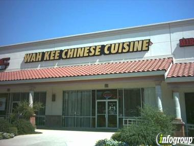 Wahkee Chinese Seafood Rstrnt