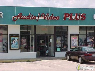 Adult Video Mega Plexxx West