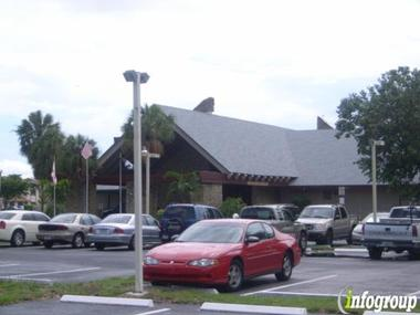 Lauderdale Lakes Moose Lodge