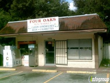 Four Oaks Mini-Market