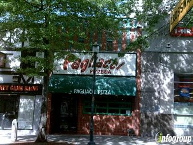 Pagliacci Pizza Restaurant &amp; Delivery - Seattle