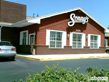 Sonny&#039;s Real Pit Bar-B-Q