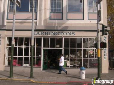 Harrington's INC