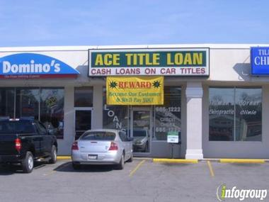 Ace Title Loan