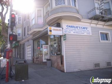 Charlie&#039;s Deli Cafe