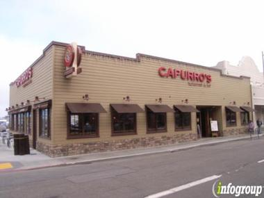 Capurro's Restaurant & Bar