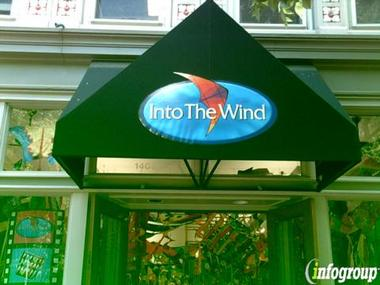 Into The Wind Kite Catalog
