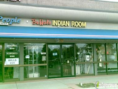 Buffalo Indian Room