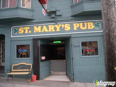 St Marys Pub