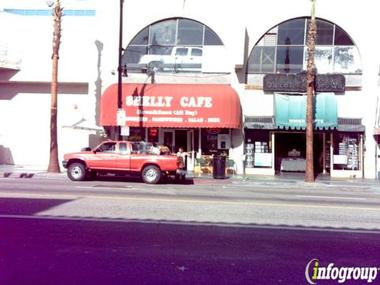 Shelly Cafe