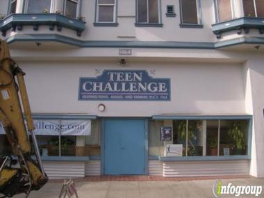 Teen Challenge