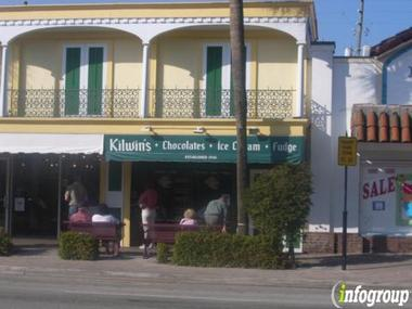 Kilwin&#039;s Chocolates