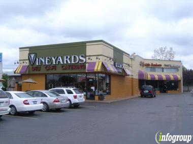 Vineyards Cafe & Catering