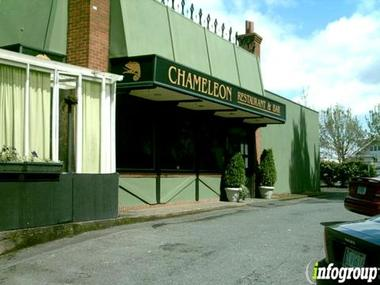 Chameleon Restaurant & Bar
