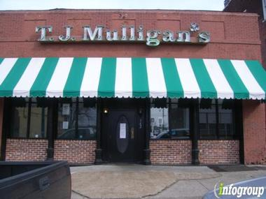 T J Mulligans