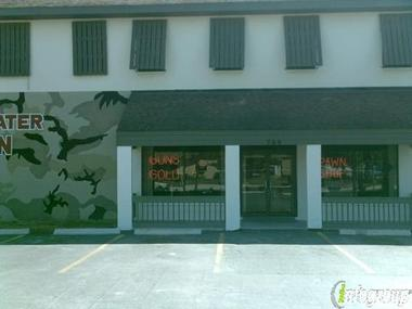 Clearwater Pawn & Loan