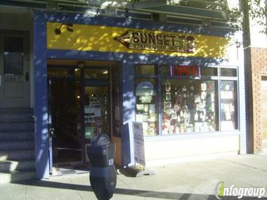 Sunset Stationers Inc
