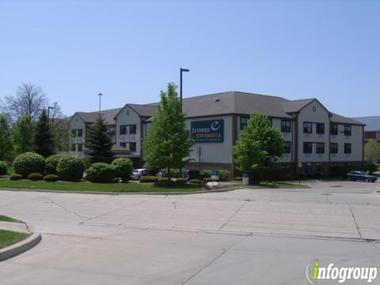 Extended Stay America Detroit - Farmington Hills