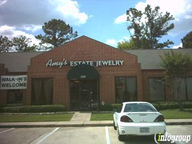 Amy's Estate Jewelry