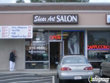 Shear Art Hair Salon