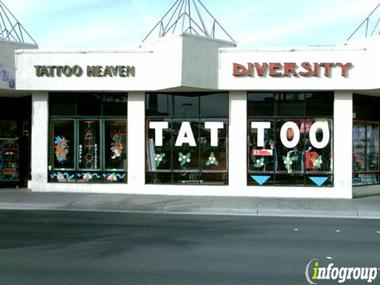 Tattoo Heaven