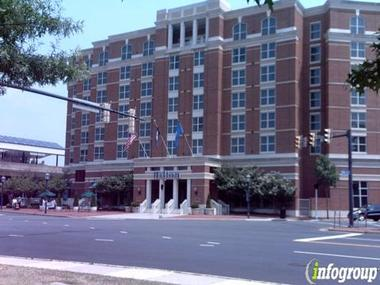 Hilton Alexandria Old Town Alexandria Hotels