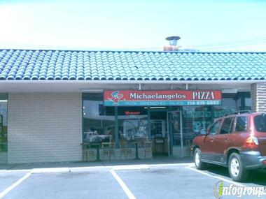 Michaleangelo's Pizza