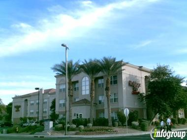 Residence Inn-Phoenix Mesa