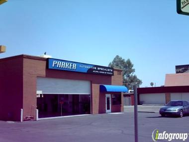 Parker Automotive