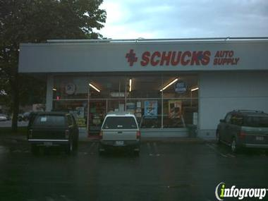 Schuck's Auto Supply
