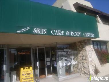 Michelles Skin Care & Body Center