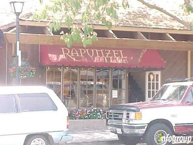 Rapunzel Hair Salon