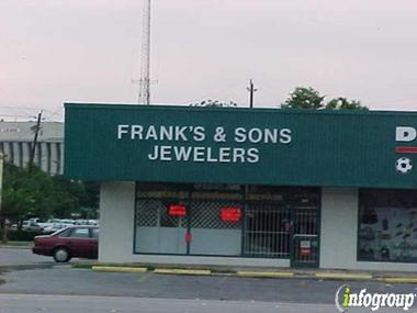 Frank&#039;s &amp; Son Jewelry