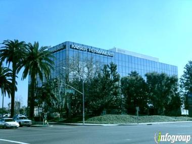 Kaiser Permanente Pharmacy