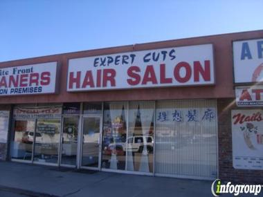 Expert Cuts Hair Salon