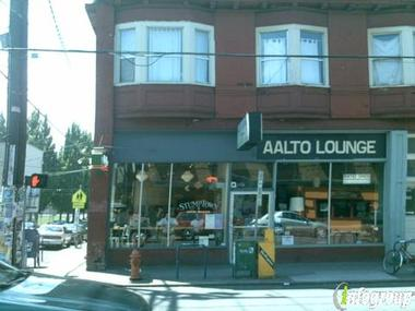 Aalto Bristo &amp; Lounge