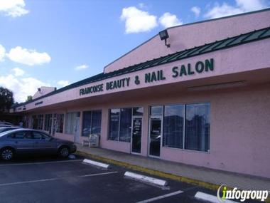 Francoise Beauty & Nail Salon