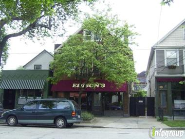 Edison&#039;s Pub