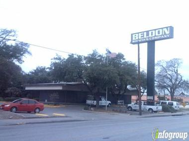 Beldon Roofing Company