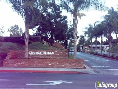 Covina Hills Mobile Country