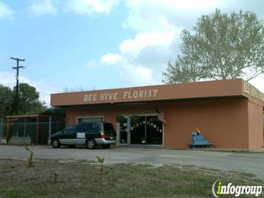 Bee Hive Florist