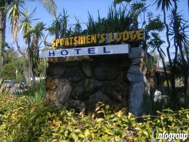 Sportsmen&#039;s Lodge
