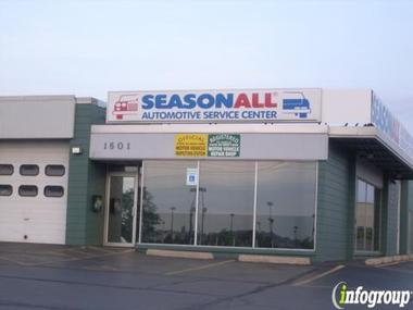 Seasonall Automotive Center
