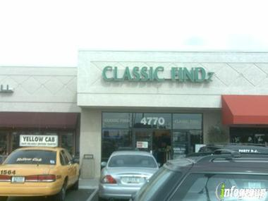 Classic Findz Consignment Boutique