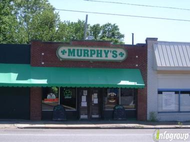 Murphy&#039;s
