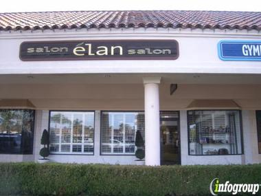 Elan Salon