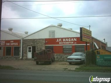J F Hagan Distr Inc