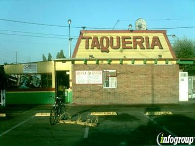 La Vida Taqueria