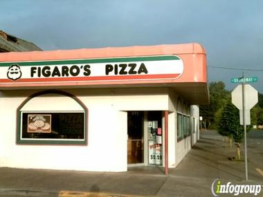 Figaro&#039;s Pizza